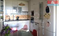 Prodej, byt 3+kk, 69 m2, Praha 4 - Chodov