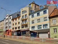 Prodej, byt 1+kk, 36 m2, Praha 8 - Kobylisy, ul. Nad Šutkou