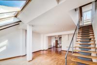 Prodej 3+kk v OV, 122 m2+terasa 14 m2, Vojtěšská, Praha 1