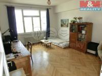 Prodej, byt 1+kk, 31 m2, OV, Praha 7 - Holešovice