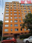 Prodej, byt, 1+1, Praha - Chodov