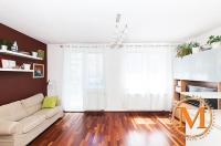 Exkluzivně krásný, světlý byt 3+kk/B, 73 m2, OV, cihla, sklep, garáž. stání, lokalita