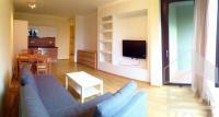 Útulný byt v krásném zeleném prostředí