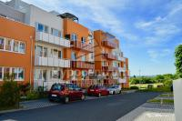 Prodej bytu 1+kk 31 m2+balkon 8,2 m2