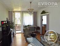 Prodej bytu 3+1 71m2 lodžie komora Praha 4