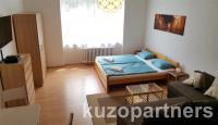 Prodej bytu 1+kk, 36 m2, Jakutská, Vršovice