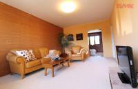 Pěkný byt DV 2+1/B - 57m2 po rekonstrukci přímo u Malešického parku
