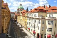 Krásný byt 4+1,145 m2, Praha 1 - Staré Město
