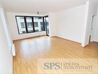 Nový byt 2+kk/B, 58,1 m2, OV, ul. Štolcova, P4 - Modřany