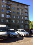 Velice hezký byt 3+kk/B v cihlovém domě v Praze 4-Spořilov