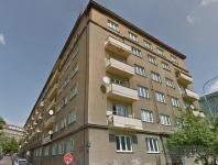 Prodej nebytového prostoru 1+kk, OV, 16 m2, Praha 10-Vršovice, ul. Jerevanská