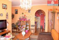 Prodej, byt 2+kk, 45 m2, Praha 4 - Chodov, ul. Brandlova