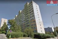 Prodej, byt 3+1, 70 m2, Praha 4 - Chodov