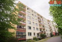 Prodej, byt 1+kk, 29 m2, Praha 4 , ul. Platónova