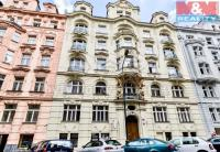 Prodej, byt 4+1, 147 m2, DV, Praha 2, ul. Gorazdova