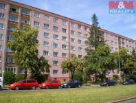 Prodej, byt 3+1, 71m2, Praha 10 - Malešice, ul. Počernická