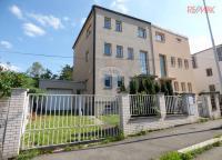 Krásná vila 5+1 na prodej v centru Prahy 4, k podnikání i bydlení, 420 m2, Praha