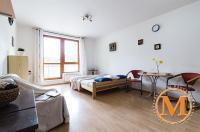 Prodej bytu 1+kk/L, 41,91 m2, OV, novostavba, Praha 4 - Kunratice