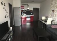Prodej nového bytu 2+kk/B, 54m2, OV, Praha 5 - Stodůlky, Svitákova ul.