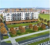 Krásný byt 5+kk 115 m2 s terasou 60 m2 v projektu Zelená Libuš, Praha 4