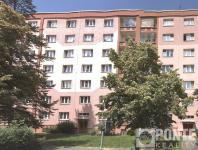 Prodej bytu 2+1/L, 52 m2, Praha 10 - Malešice, ul. Počernická, OV, 7. NP, cihla