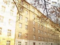 Prodej luxusního bytu 2+1, 71 m2, Na Folimance, Praha