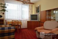 Prodej bytu 1+1 31 m2 Rakovského, Praha Modřany