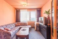 Prodej bytu 1+kk 29 m2, Platónova, Praha 4 - Modřany