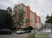 Prodej bytu 2+1, 53 m2, v Malešicích, Praha 10