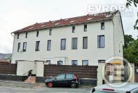 Byt 1+kk, 27 m2, OV, Antonína Pacáka, Praha -Točná