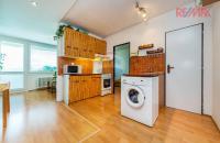 Prodej světlého bytu 1+1(2+kk), 33 m2, OV, Ružinovská, Praha 4 - Krč