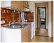 Prodej velmi prostorného bytu 4+1 s lodžií 86m2, hezká lokalita a příjemná , Praha 4, Chodov