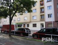 Obchodní prostory 74,1 m2, ul. Ortenovo náměstí, Praha 7 - Holešovice