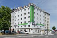 Byt 1+kk, 38,2 m2, 5.NP, Praha 10 - Michle