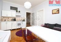 Prodej, byt 2+kk, 57m2, OV, Praha 1 - Revoluční