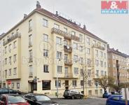 Prodej, byt 1+kk, 24 m2, Praha 2 Vinohrady