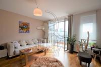 Exkluzivně - Prodej bytu 1+kk/L/S, celkem 50 m2, OV, Praha 10 - Michle, ul. Pod Bohdalcem I