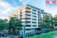 Prodej, byt 1+kk, 44 m2, OV, Praha 3 - Žižkov