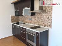 Prodej bytu 1+kk 42 m2+lodžie 6 m2 P4 Záběhlice novostavba