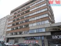 Prodej, byt 2+kk, Praha - Holešovice