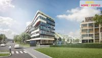 Luxusní byt 1+kk 32m2 - rezidenční projekt Marina