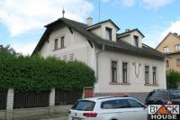 Prodej RD 6+1, UP180 m2, poz. 604 m2, Praha 10 - Malešice