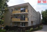 Prodej, byt 3+1, 80 m2, OV, Praha 4 - Krč