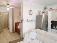 Prodej bytu 1+kk/L, 47m2, Praha 3 - Žižkov, ul. Olgy Havlové, částečně zařízený, sklep