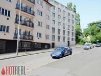 Prodej bytu 1+kk 44 m2 s terasou 23 m2, OV Novostavba