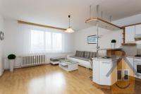 Byt 2+kk 43 m2, ul. Rytířova, Praha 12 - Kamýk
