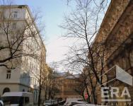 Komfortně zařízený byt 1+kk/34m2/OV/Praha 2, v centru Vinohrad, v ulici Lužická