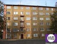 Prodej bytu 1+kk, 23m2, OV, ul. Koněvova, Praha 3 - Žižkov