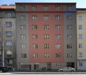 Prodej, byt 1+kk, OV, 35 m2, Praha 3 - Žižkov