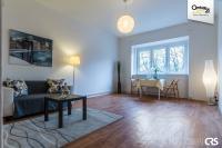 Prodej bytu 2+1, 60 m2 s balkónem, Praha 3 - Žižkov